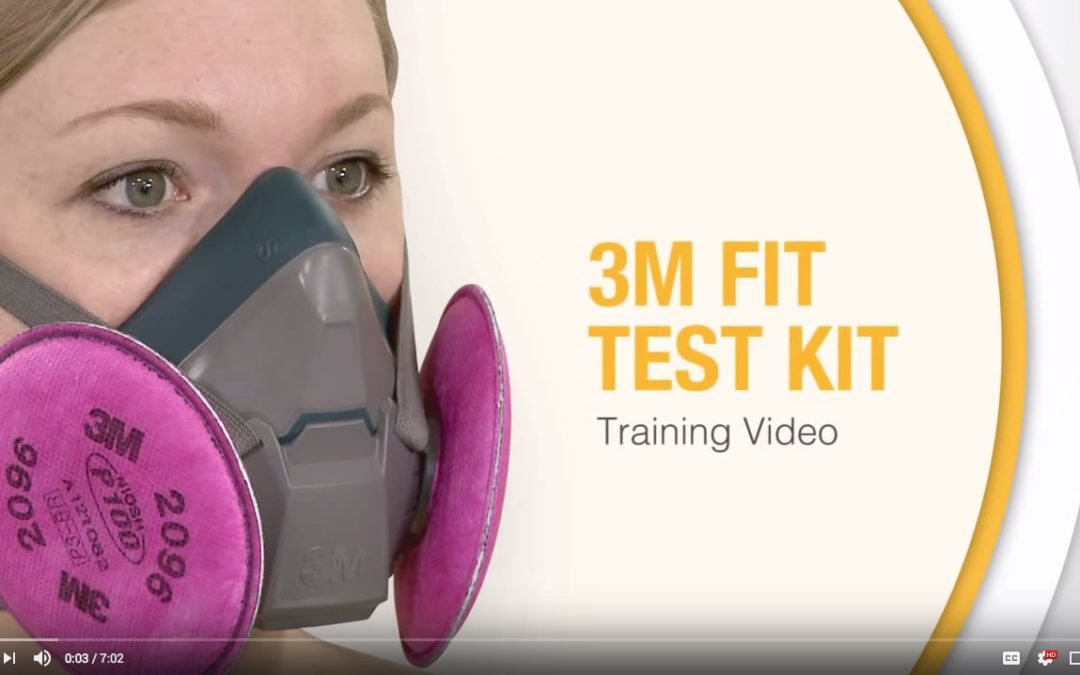 The Importance of a Respirator Fit Test